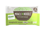 Organic Spaguetti Style - Miracle Noodle