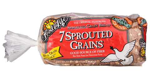 Ezequiel 7 Sprouted Grains- Food For Life