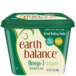 Omega-3 Buttery Spread- Earth Balance