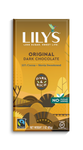 Original dark chocolate - Lily's