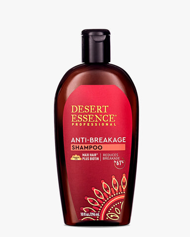 ANTI-BREAKAGE SHAMPOO 10oz - Desert Essence