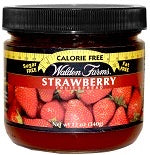 Sugar Free Strawberry Spread- Walden Farms