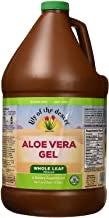 Aloe Vera Gel Inner Fillet- Lily a of the Desert