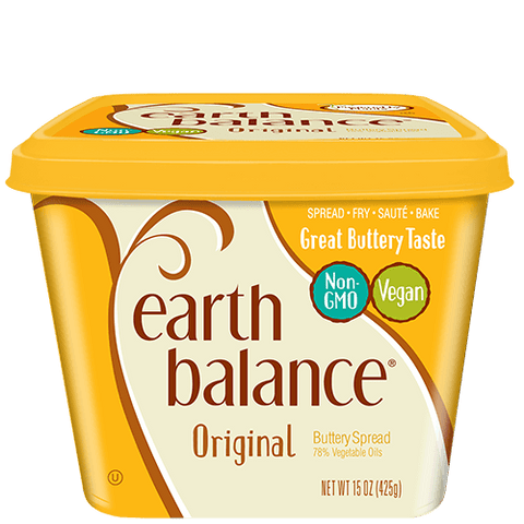 Original Buttery Spread / BUTTER - EARTH BALANCE