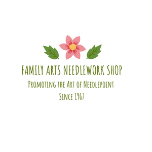 Family Arts Needlework Shop