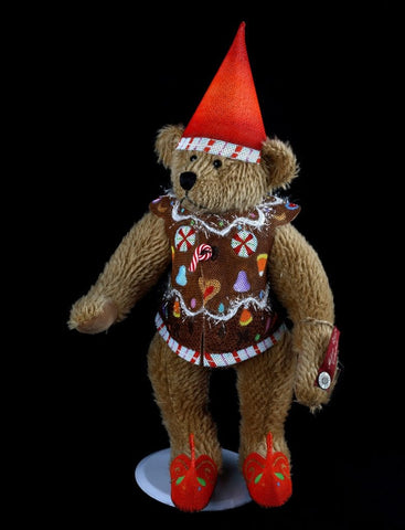 Candyland Gnome Bear