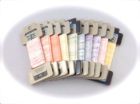 #4 Silk Ribbon 1-100