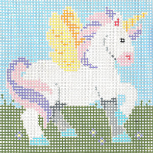 Little Moon Quickpoint Kit – Unicorn