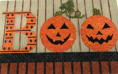 May 17 Halloween Stitching with Julie
