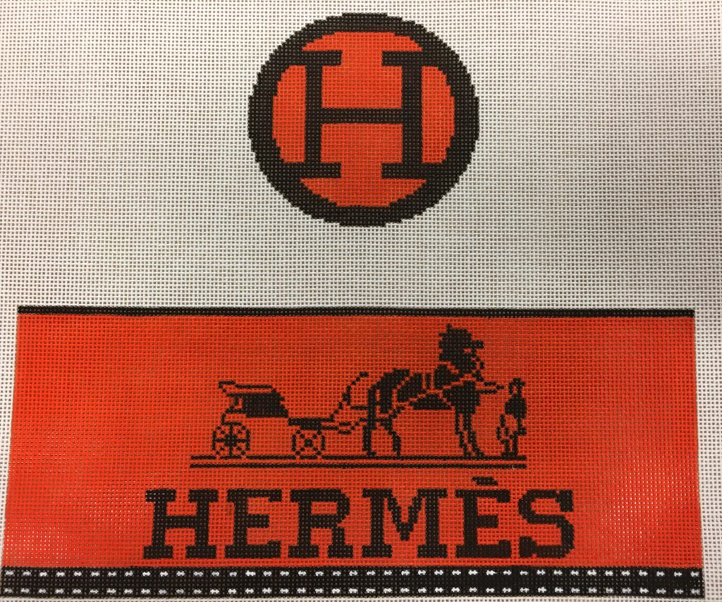 Hermes Hinged Box with Hardware