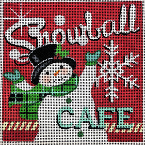 Snowball Cafe