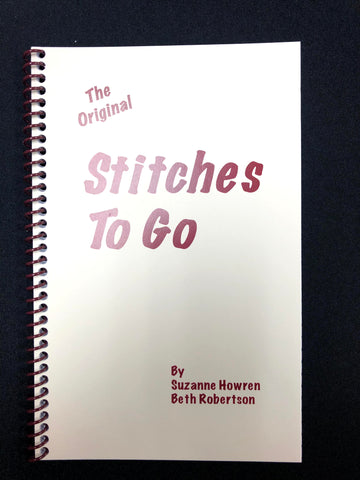 The Original Stitches to Go