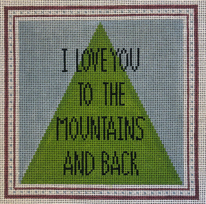 I Love You to the Mountains
