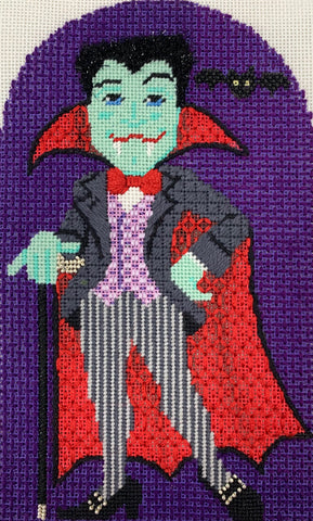 Halloween Ball Stitching Fun with Julie