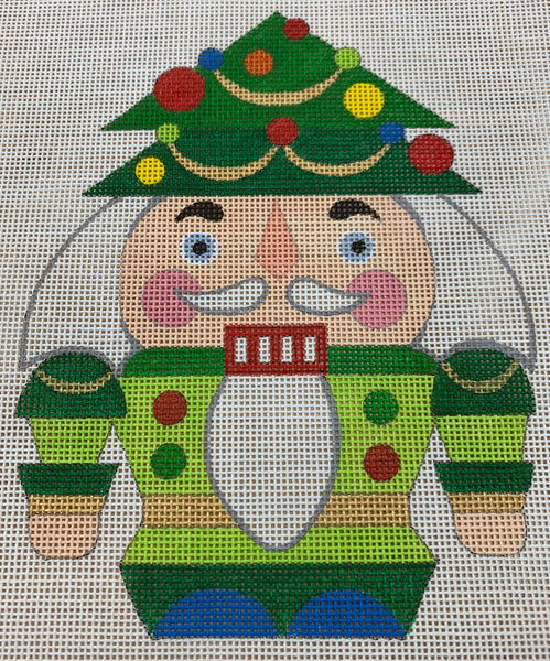 Nutcracker Self Stitch Collection