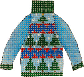 The Ugly Sweaters – Individual – 11