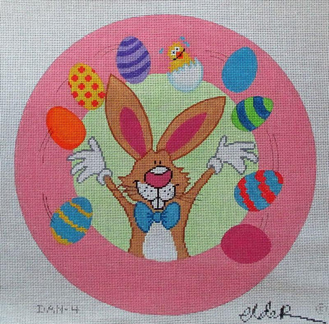 Biff the Bunny – Easter
