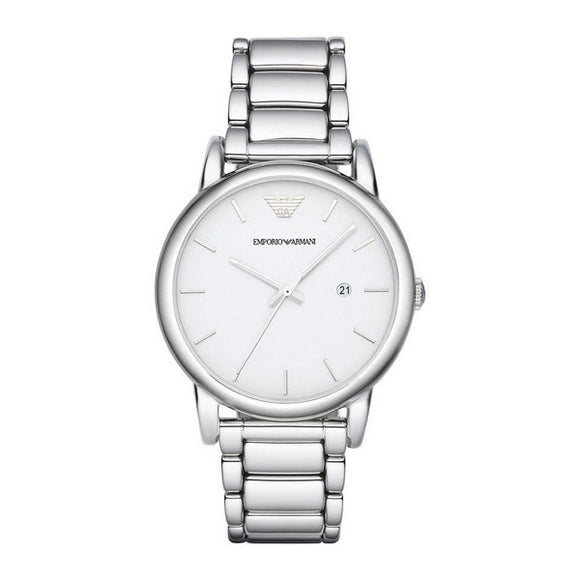 Men's Watch Armani AR1854 (41 mm)