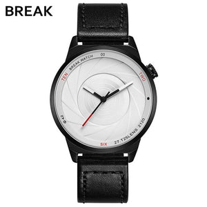 LinTimes Fashion Men Women Couples Watches Waterproof Steel Strap Casual Quartz Wrist Watch Female Male Lovers Wristwatches