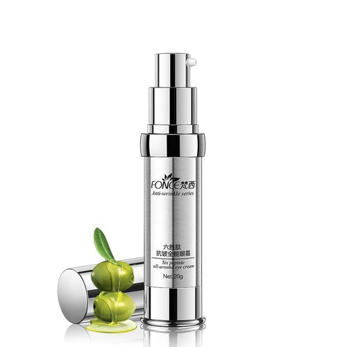 Fonce Cream Anti Wrinkle Eye