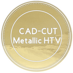 CAD-CUT Metallic - Gold