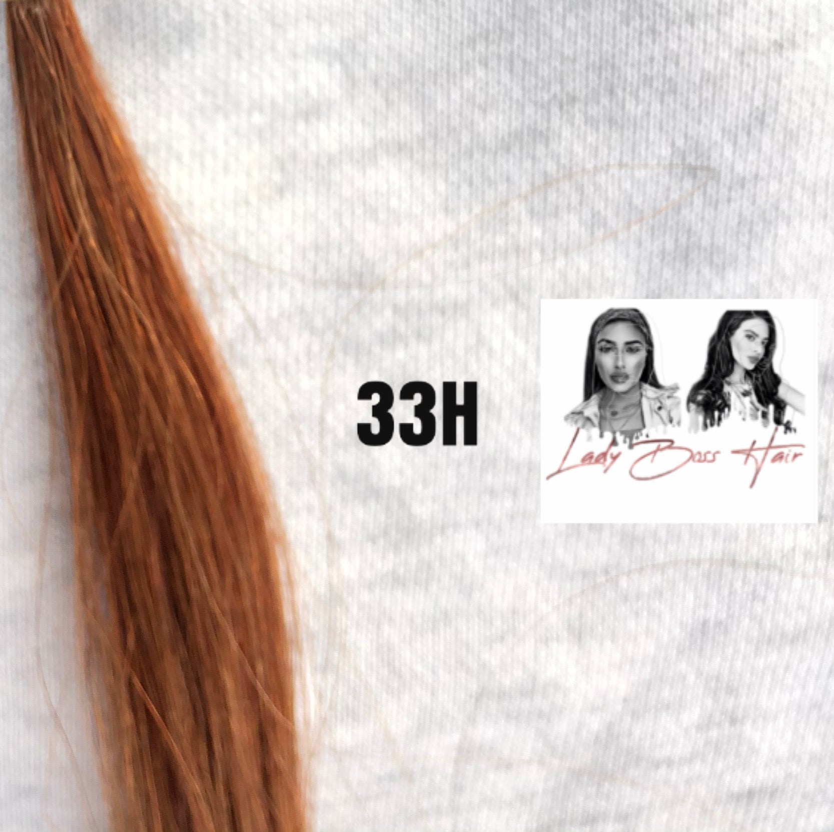 Hair Extensions - CLIP - IN 100g  / 100% ECHTHAAR!