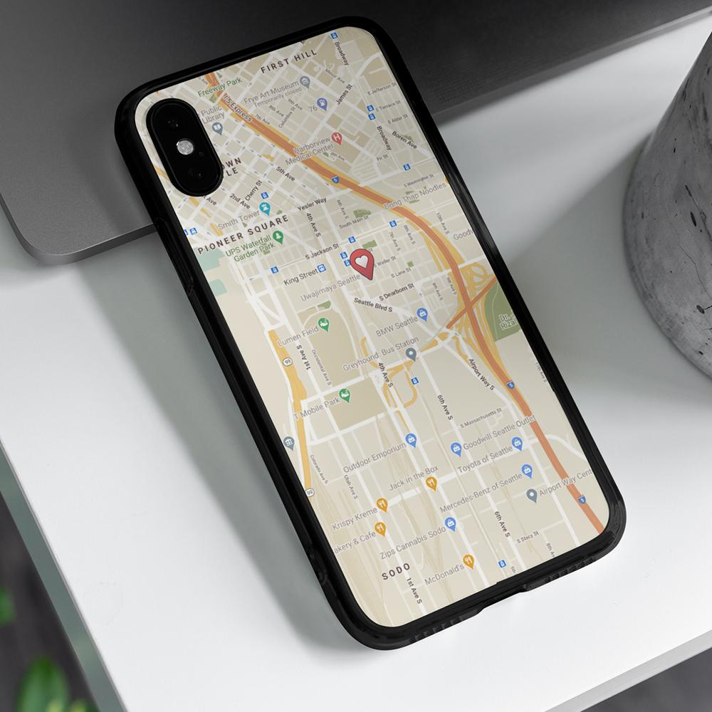 For Dads who really can't take their hands off their cell phones, this Custom Phone Case would be a unique father's day gift to their Dads. With the Custom Map printed in the back, he will always be reminded that he's having a baby waiting for his attention at home.