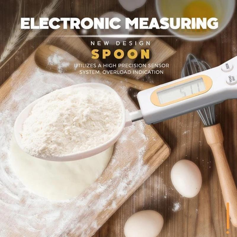 Bunnyear™ Electronic Measuring Spoon