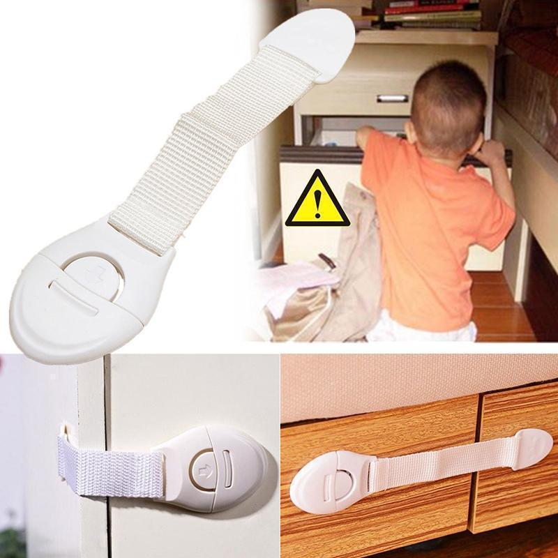 Child Safety Lock (4 PCs)