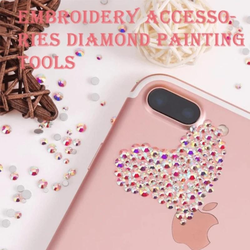 (Pre-sale) Embroidery Accessories Diamond Painting Tools
