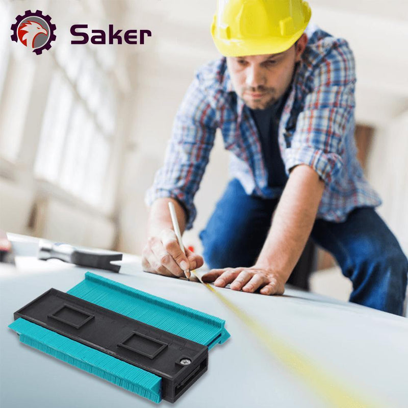 Saker® Contour Duplication Gauge