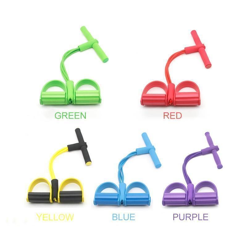 Bunnyear™ Multi-Function Tension Rope