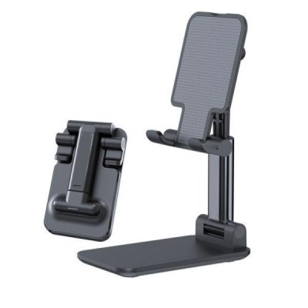 Bunnyear™ Foldable Desktop Phone Tablet Stand Mobile Desk Holder