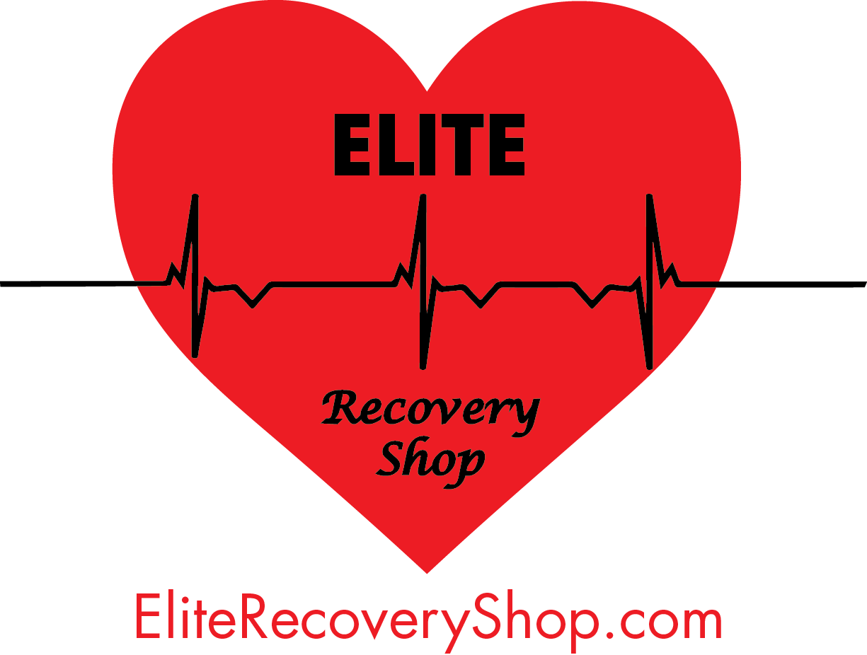 Elite Recovery Shop Gift Card.