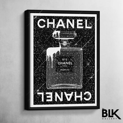 Chanel No. 5 - The BLK Gallery