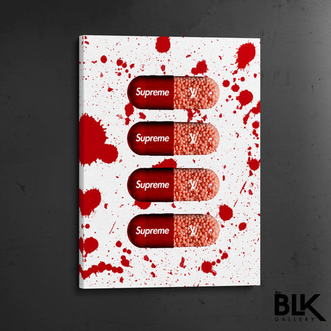 Designer Drugs - The BLK Gallery