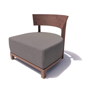 Flexform Thomas Armchair
