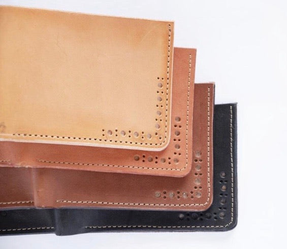 The Oxford - Moody's Leather Co.