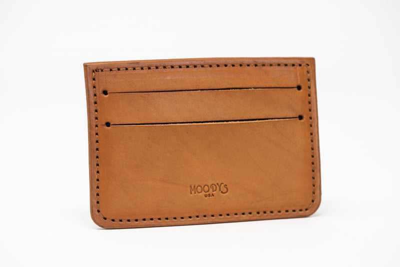 The Carter - Moody's Leather Co.