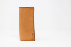 Tally Book - Moody's Leather Co.