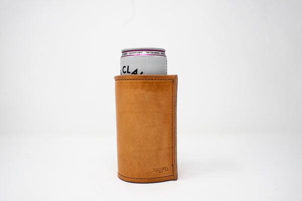 Keep It Classy Koozie - Moody's Leather Co.