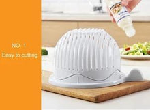 Load image into Gallery viewer, 60-Second Salad Cutter Bowl (Buy 2 Get Free Shipping) - CozyBuy