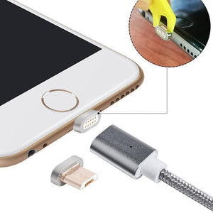 Super Magnetic Charging & Data Transfer Cable