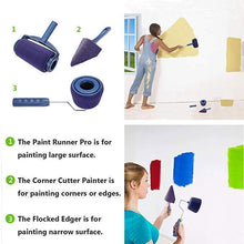 Load image into Gallery viewer, Paint Brush Roller 5Pcs/Set
