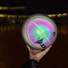 Load image into Gallery viewer, Luminous Basketball