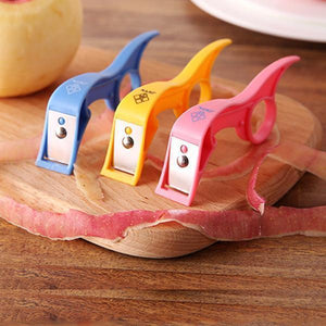 The best fruit peeler