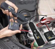 Load image into Gallery viewer, Digital Car Circuit Scanner Diagnostic Tool