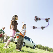 Load image into Gallery viewer, Flying Fidget Spinner Interactive Mini Drone