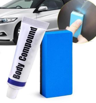 Car Scratch Repair Glue (BUY 2 GET 10%OFF) - CozyBuy