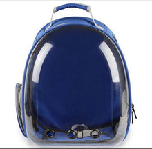 Load image into Gallery viewer, Bestsellrz® Pet Carriers Blue DEN™
